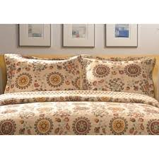 Greenland Home Bedding by Greenland Home Fashions Andorra 5 Piece Bonus Quilt Set Free