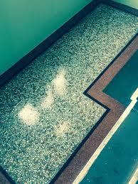 Terrazzo Floor Cleaning Tips by Terrazzo Stone Cleaning And Polishing Tips For Terrazzo Floors