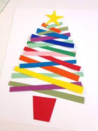 paper christmas tree craft ziggity zoom