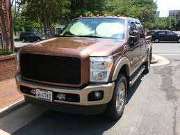 100 Grills For Trucks Who Has Aftermarket Mesh Grills Page 3 D Truck