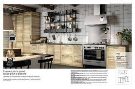 ikea installation cuisine cuisine ikea coup d oeil sur le nouveau catalogue 2017 côté