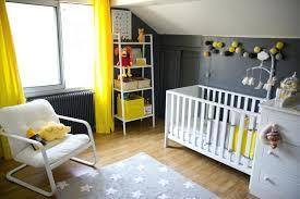 chambre grise et verte chambre de bebe jaune chambre bebe gris blanc einzigartig chambre