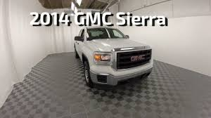 2014 GMC Sierra Crew Cab Review & Demo - Used Trucks For Sale ...