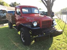 1957 Dodge Power Wagon For Sale On BaT Auctions - Sold For $20,000 ... 1957 Dodge Dw Truck For Sale Near Cadillac Michigan 49601 For Sale On Craigslist Best Resource Trucks Man Falls Scam Trying To Sweptline Pickup S401 Kissimmee 2013 D Series Wikipedia Albany Chrysler Jeep Ram New Vintage Intertional Studebaker Willys Othertruck Searcy Ar Original Sweptside Hemi Youtube