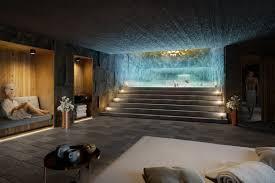 studio apartment im chalet stil in den schweizer alpen