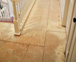 Fix Squeaky Floors From Basement by Prevent Squeaky Subfloors With Proper Installation Angie U0027s List
