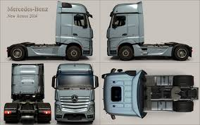 100 Google Truck Maps Actros Trucks 2015 Search History Pinterest S