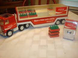 Buddy L Coca Cola Mack Truck | Collectors Weekly Rare Vintage 1950s 50 Buddy L Cocacola Coke Delivery Truck Baby Piano And Vintage Buddy Dump Truck Cacola Pressed Steel Delivery Model By Cacola Trucks Trailers 1979 Set In Box Trucks For Sale Pictures Coca Cola Gmc 550 Cab Circa 1960 Coca Cola Wbox Mack Collectors Weekly Japan Complete Whats It Worth 43 Paper Plates Cups With Lids Images Toy