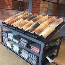 Ludowici Design Center Factory Of Ideas Ludowici Roof Tile