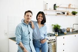 eine ikea küche aufgemöbelt mit coolen designfronten