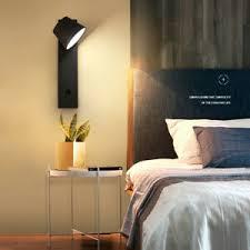 details zu led wandleuchte le innen wandbeleuchtung effektle flurleuchte schlafzimmer