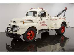 100 Repo Truck For Sale 1950 D Tow For ClassicCarscom CC1186661