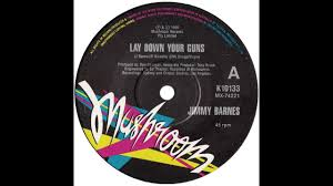 """Jimmy Barnes – """"Lay Down Your Guns"""" (Australia Mushroom) 1990 ... When Your Love Is Gone Jimmy Barnes Vevo Letras Ep1 No Second Prize Cover By Fel Lafa Youtube A Day On The Green A Jukebox Of Hits Photos Daily Liberal Album Bio For Working Class Man Remastered David Nicholas Mix Touch Of Fumbles Worst Moment Achievement Award Medal Place Silver 1996 Version Driving Wheels Karaoke 19 Best Barnsey Cold Chisel Images On Pinterest Barnes You From Me"""