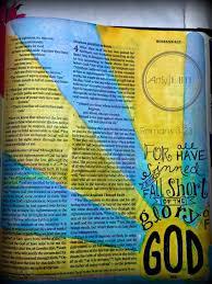 Artsy Faith Romans 323