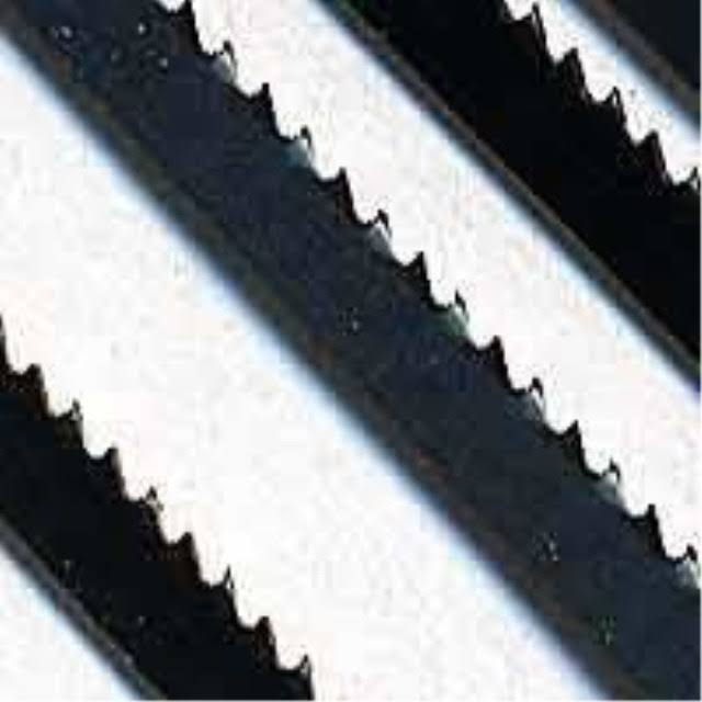 "Zona 36676 Coping Saw Blades - 6 1/2"", 24Tpi"