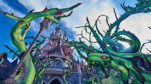 Vienna Halloween Parade 2014 by Halloween At Disneyland Paris Disneyland Paris
