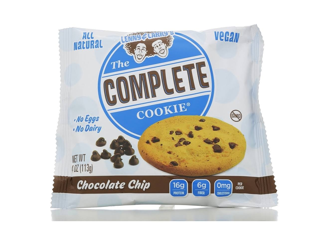 Lenny & Larry's The Complete Cookie - Chocolate Chip