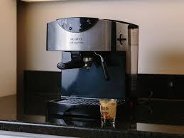 Enlarge Image The Mr Coffee Pump Espresso Maker