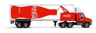 100 Guerilla Truck Show CocaCola Brand Activation Designed By Turner Duckworth PD