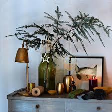 weihnachtsdeko basteln ideen tipps living at home