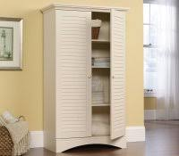 Bathroom Linen Tower With Hamper by Bathroom Floor Cabinet Shop Linen Cabinets At Lowescom Ideas With