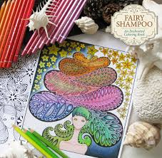 Jo Su Jin Is A Korean Illustrator Whose Highly Detailed Artwork And Creative Themes Have Made Her Work Favorite For Many Coloring Enthusiasts