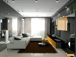 cool living room lighting cool living room ceiling led lighting