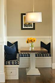 Corner Bench Dining Table Set Wonderful Room With