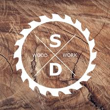 Logo Design Woodworking