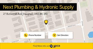 Next Plumbing Supply 2448
