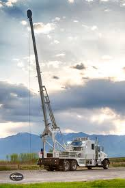 Eclipse Wireline | Mast & Derrick Trucks