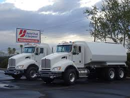 100 Truck And Equipment Trader 2019 UNITEDBUILT WT5000 Phoenix AZ Tradercom