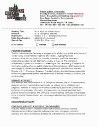 Admin Assistant Resume Format Best Of Medical Fice Sample Samples Administrative Awesome