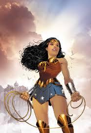 Diana Of Themyscira Prime Earth