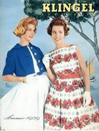 65 retro mode ideen modisch vintage mode