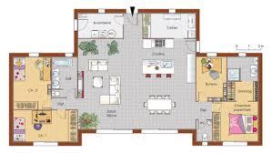 plan maison en bois gratuit maison bois rez de chaussée maison bois et habille