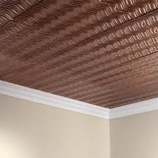 ceiling copper ceiling tiles wonderful fasade ceiling tiles