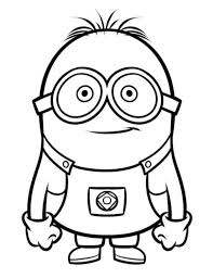 20 Childrens Coloring Pages Free