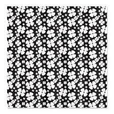 Black And White Flower Shower Curtain by 985 Best Shower Curtains Images On Pinterest Fabric Shower