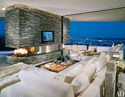 100 Xten Architecture Randolph Dukes Hillside Los Angeles Residence