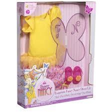 Amazoncom Azure Butterfly Outfit For Fabulous Fancy Nancy Doll