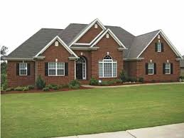 Brick House Styles Pictures by 16 Best Ranch Style Home Images On Ranch Style Homes