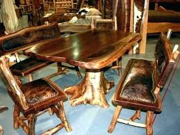 Real Wood Dining Room Tables Solid Kitchen Table Sets Impressive