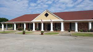 Winnfield Funeral Home of Alexandria 2033 3rd Street Alexandria Louisiana Phone 318 445 5002