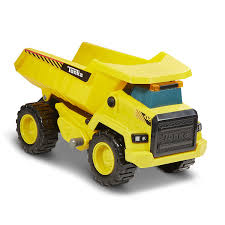 100 Tonka Mini Trucks Amazoncom 8045 Power Movers Dump Truck Toy Vehicle Yellow