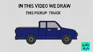 How To Draw A Pickup Truck Easy Step By Step - YouTube Vector Cartoon Pickup Photo Bigstock Lowpoly Vintage Truck By Lindermedia 3docean Red Yellow Old Stock Hd Royalty Free Blue Clipart Delivery Truck Image 3 3d Model 15 Obj Oth Max Fbx 3ds Free3d Drawings Trucks 19 How To Draw A For Kids And Spiderman In Cars With Nursery Woman Driving Gray Pick Up Toons Surprised Cthoman 154993318 Of A Pulling Trailer Landscaper Equipment Pin Elden Loper On Art Pinterest Toons