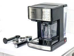 Mr Coffee Espresso Maker Review For Machine Reviews Australia
