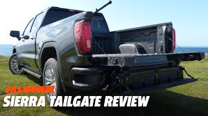 100 Truck Tailgate Steps The 2019 GMC Sierras SixWay MultiPro Is A Great