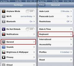 How To Enable Emoji Characters in iOS 6