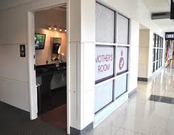 Nursing Room Chicago Midway International Airport Lactation Room